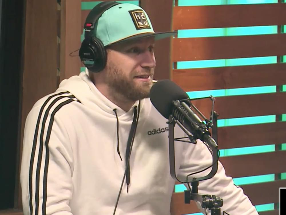 """Chase Rice Reveals Details About New 7-Song Album & Throws Shade at Past Music: """"My Career is Just About to Start"""""""