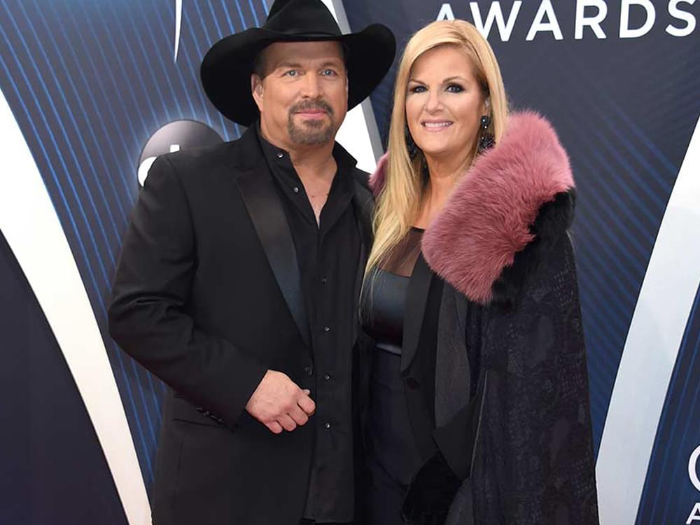 Garth Brooks & Trisha Yearwood to Perform on Saturday's Grand Ole Opry Broadcast on May 2