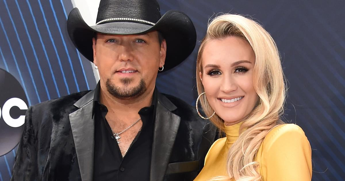 "Watch Jason Aldean's Family-Friendly New Video for ""Got What I Got"""