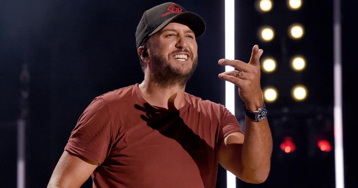 "Luke Bryan Returns to ""American Idol"" for Season 4 on ABC"