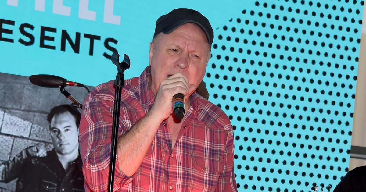 "Collin Raye Readies New Album, ""Scars,"" Featuring Guest Artists Miranda Lambert & Vince Gill"