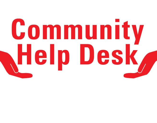 Community Help Desk