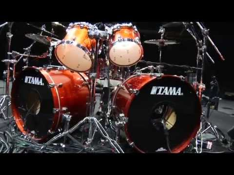 """An """"Enter Sandman"""" Drum Cover That You Have Never Seen before"""