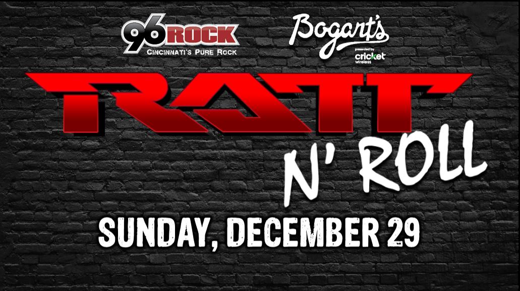 RATT N ROLL EVENT