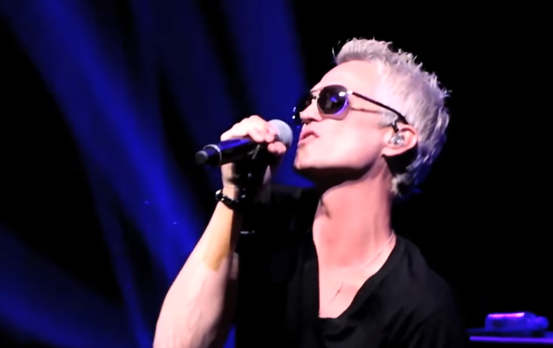 Stone Temple Pilots Cancel Their Upcoming Acoustic Tour Dates