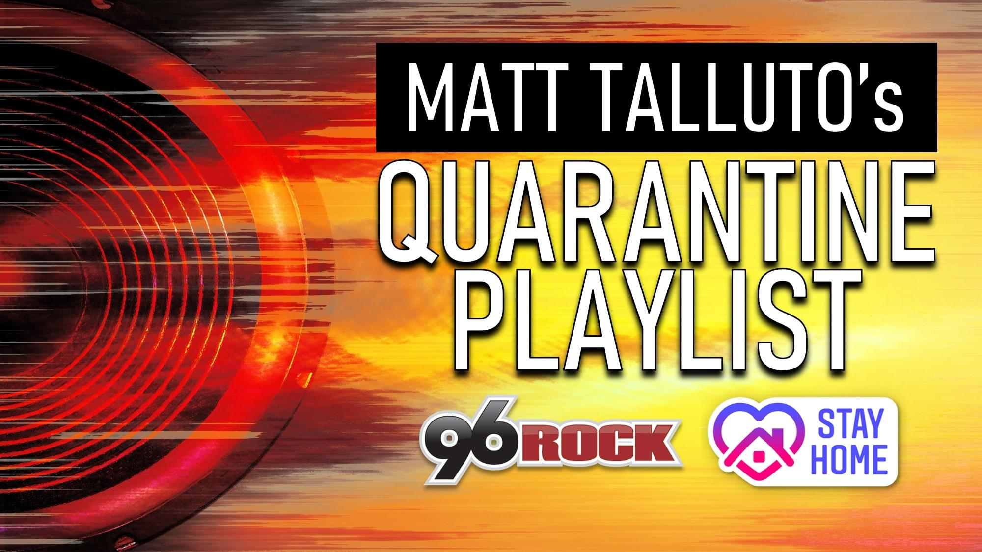 Matt Talluto | Weekdays 3pm – 7pm
