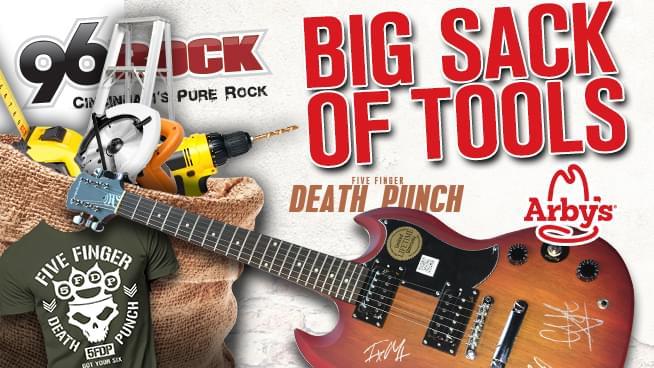 Big Sack of Tools