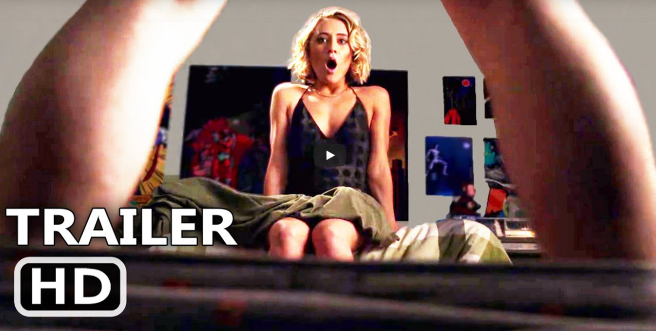 "A New ""American Pie"" Movie is Coming Out (Trailer)"
