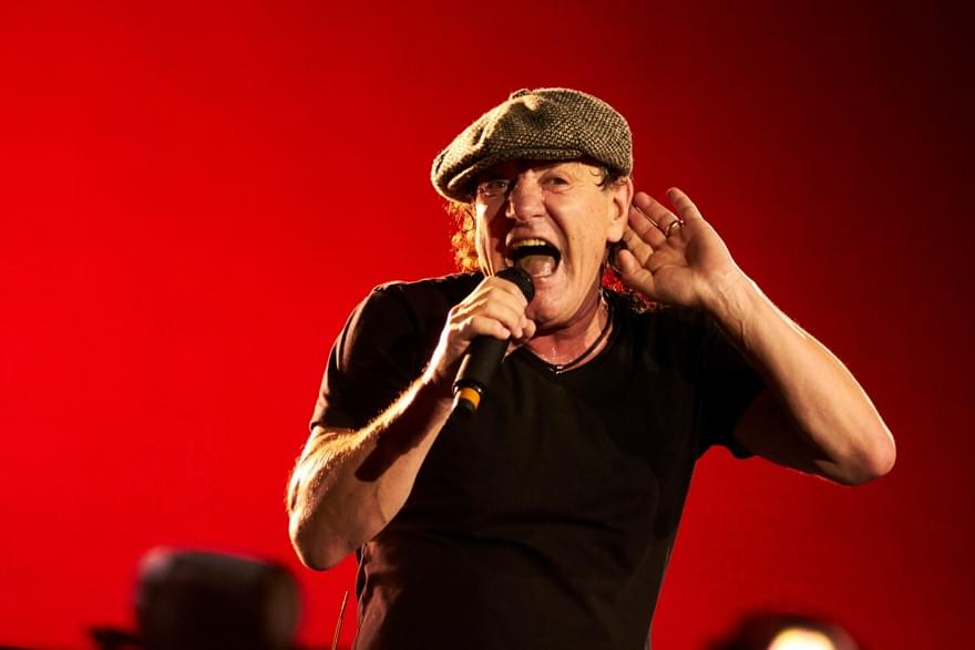 """AC/DC Tease Us With A Clip Of Their New Song """"Shot in the Dark"""""""