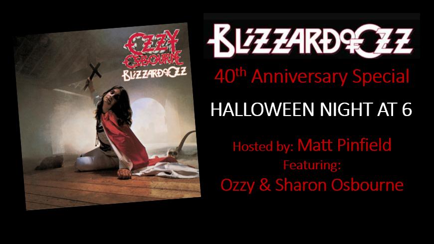 Halloween Night at 6!