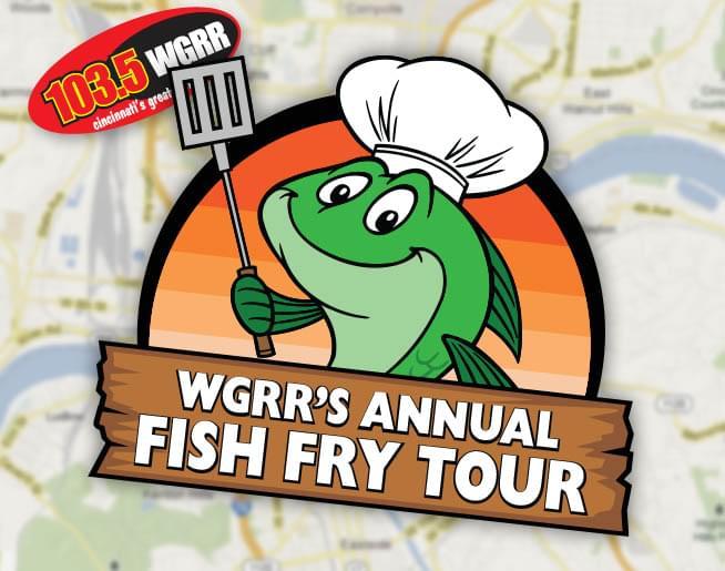 Fish Fry Tour 2020