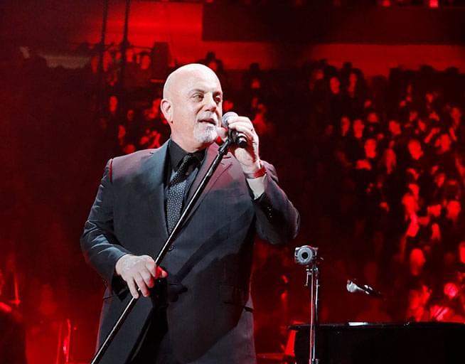 Billy Joel is Coming to GABP!