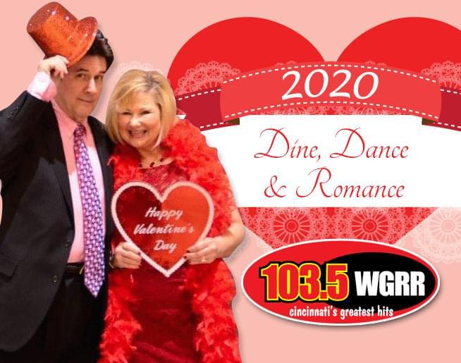 Dine Dance & Romance 2020