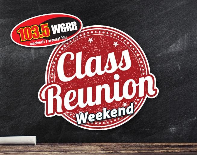 WGRR 1986 Class Reunion