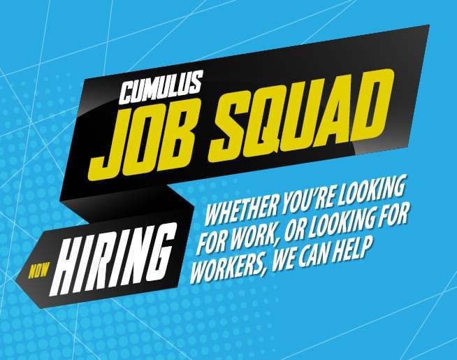 Cumulus Job Squad