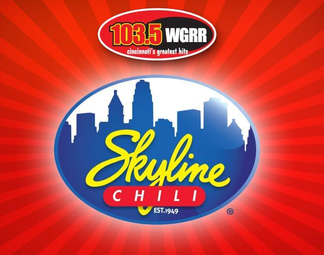 Wins a $25 Skyline Chili gift card!