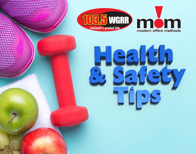 Fall Health & Safety Tips