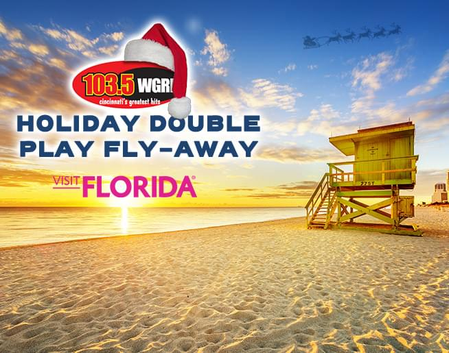 Holiday Double Play 2020