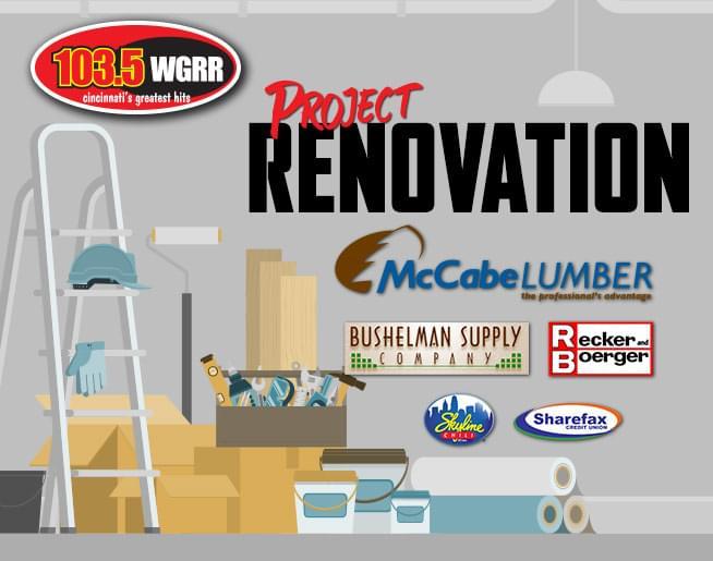 Project Renovation