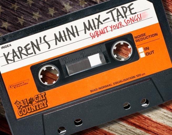 Karens-mix-tape