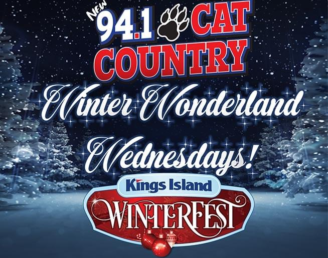Winter Wonderland Wednesdays