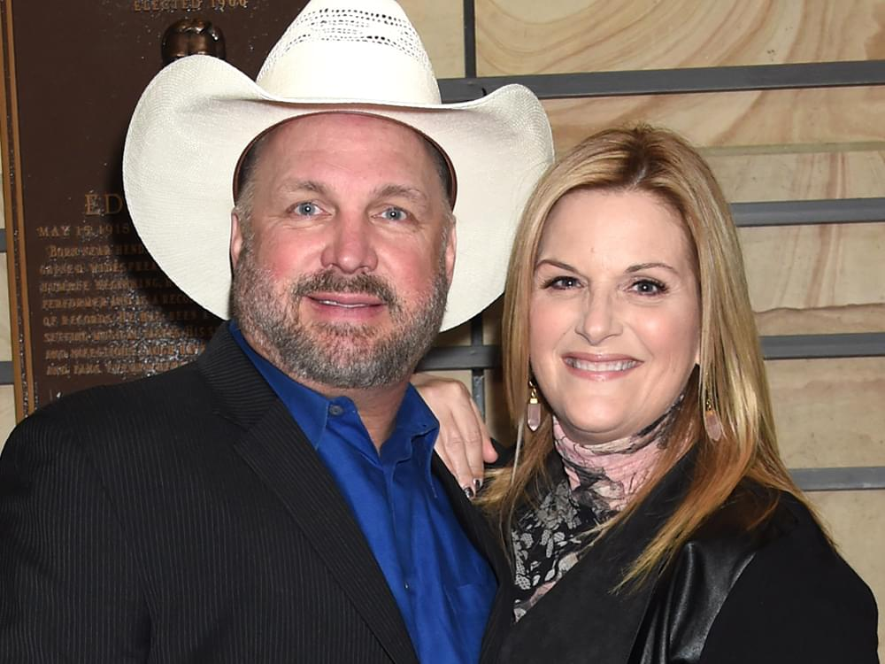 Garth Brooks & Trisha Yearwood to Headline Live Concert Event on CBS on April 1
