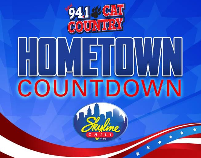 Hometown Countdown