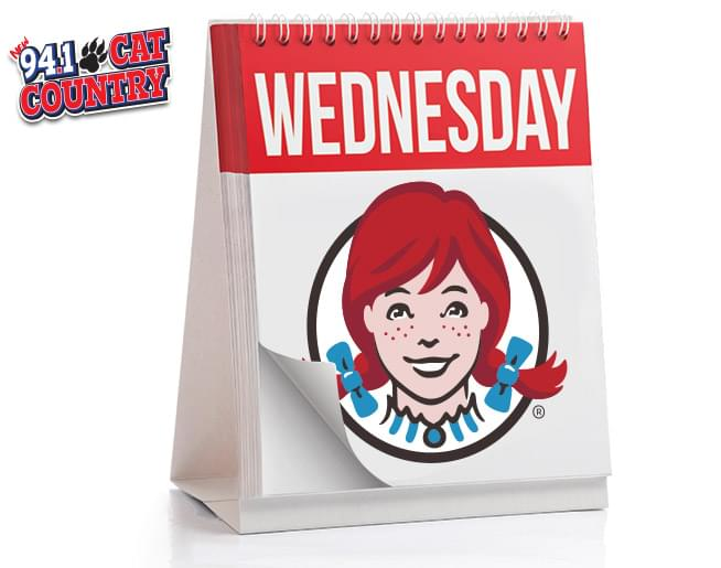 Wendy's Wednesdays