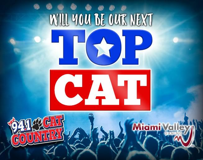 Top Cat 2020 – Final Vote!