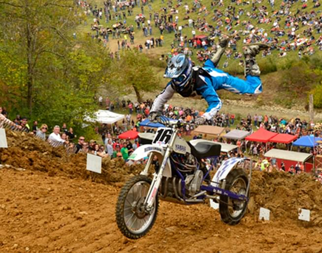 Win Tickets to the Devil's Staircase Pro Hillclimb