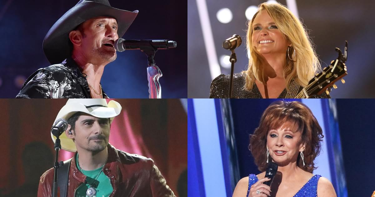 Everything You Need to Know About the Country Music Hall of Fame's Big Night (At the Museum) on Oct. 28