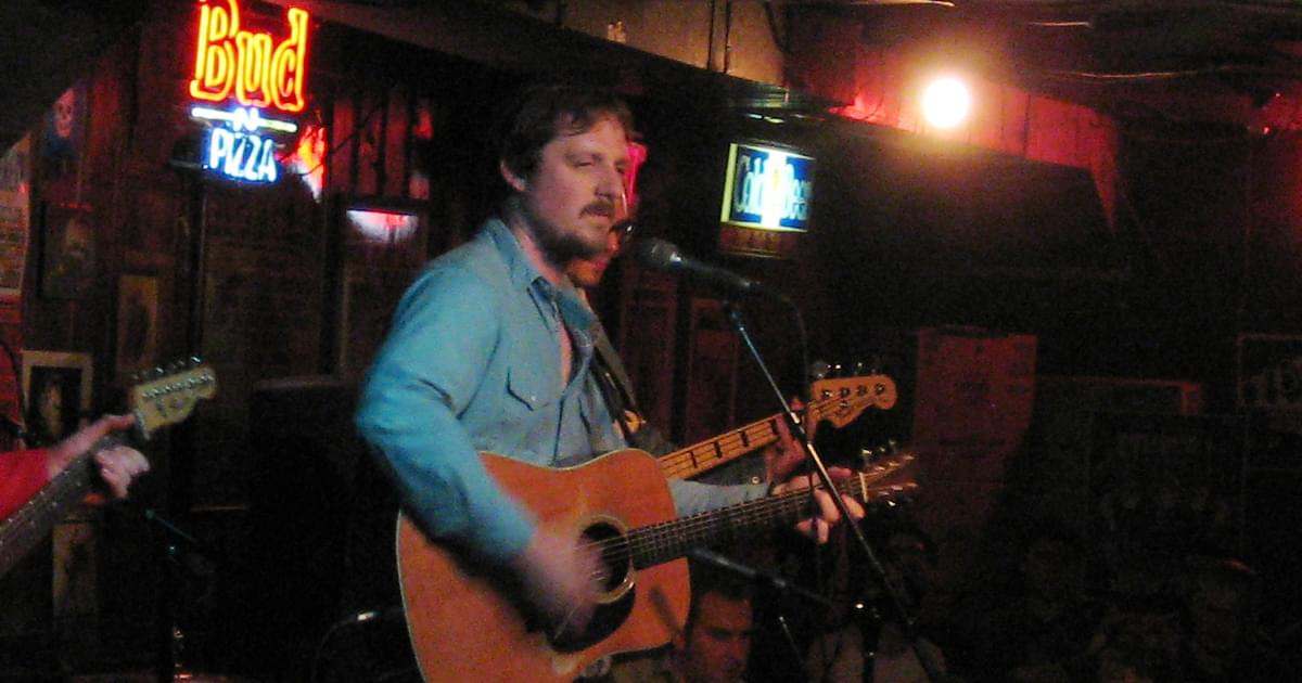 "Sturgill Simpson's ""Cuttin' Grass"" Debuts at No. 2 on Billboard Top Country Albums Chart"