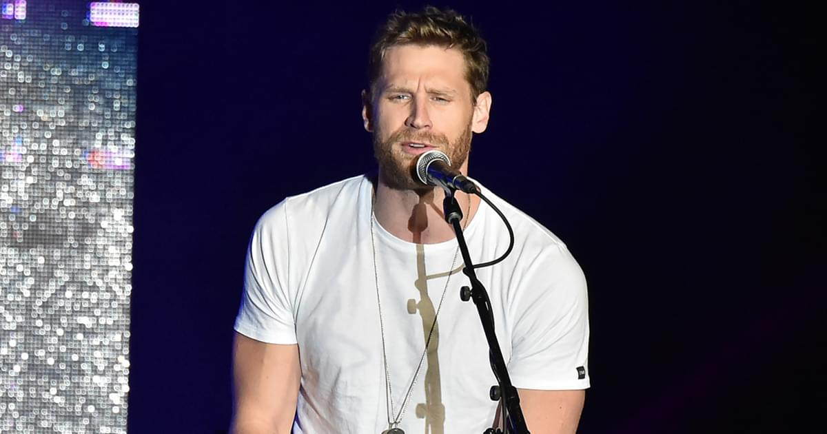 "Chase Rice Releases New Single, ""Drinkin' Beer. Talkin' God. Amen."" Featuring FGL [Listen]"