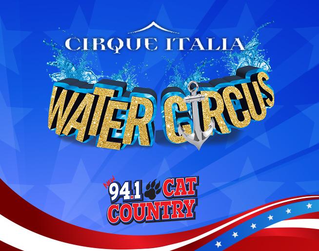 Cat Tails: Cirque Italia