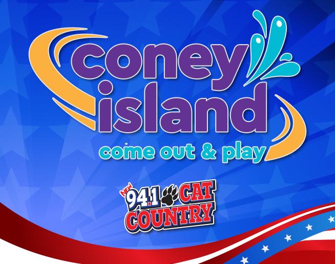 Win Coney Island Tickets!
