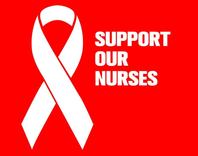 Support Our Nurses