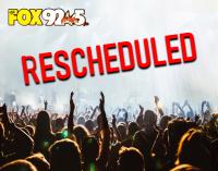 rescheduled 1