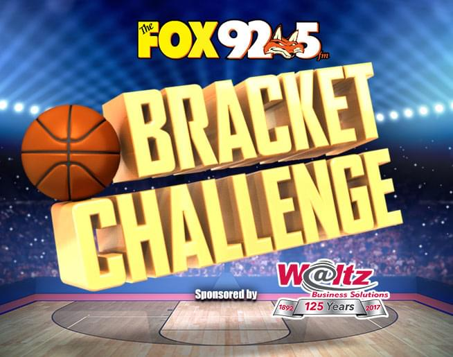 Bracket Challenge 2021