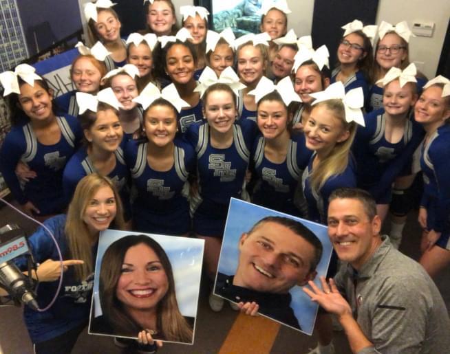 Scott High School Wins $1,000