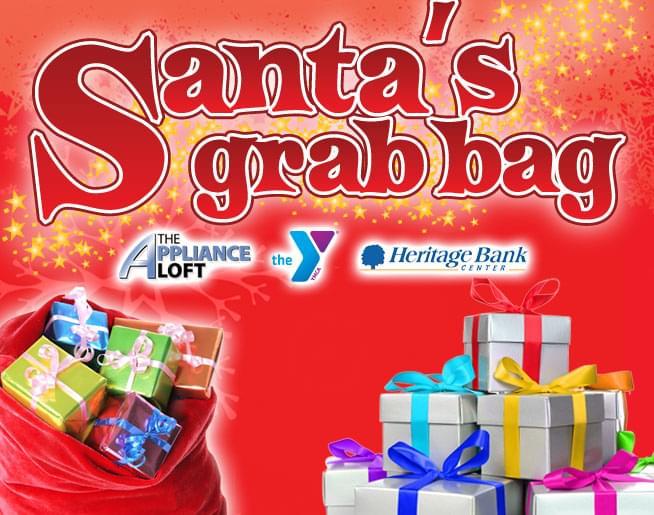 Santa's Grab Bag 2019