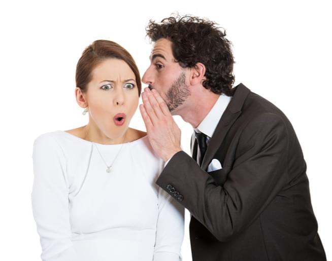 Jim and Amanda's Unique Marriage Advice