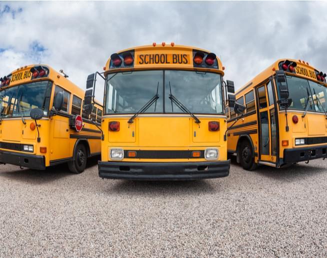 Good News – Loveland Buses