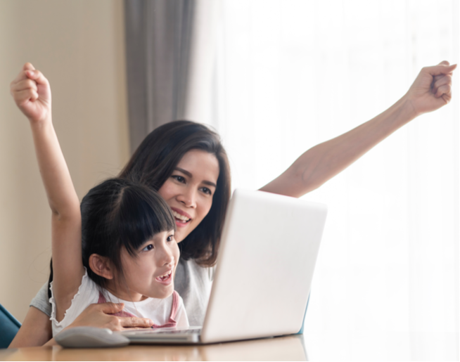 Advice EVERY Remote Learning Parent Needs to Know