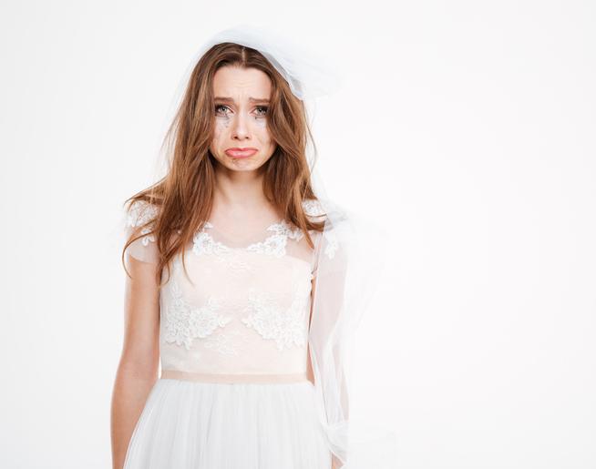 How Do I Break Up My Best Friend's Wedding?-Jim and Amanda's Daily Dilemma