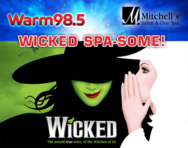 Wicked Spa-Some