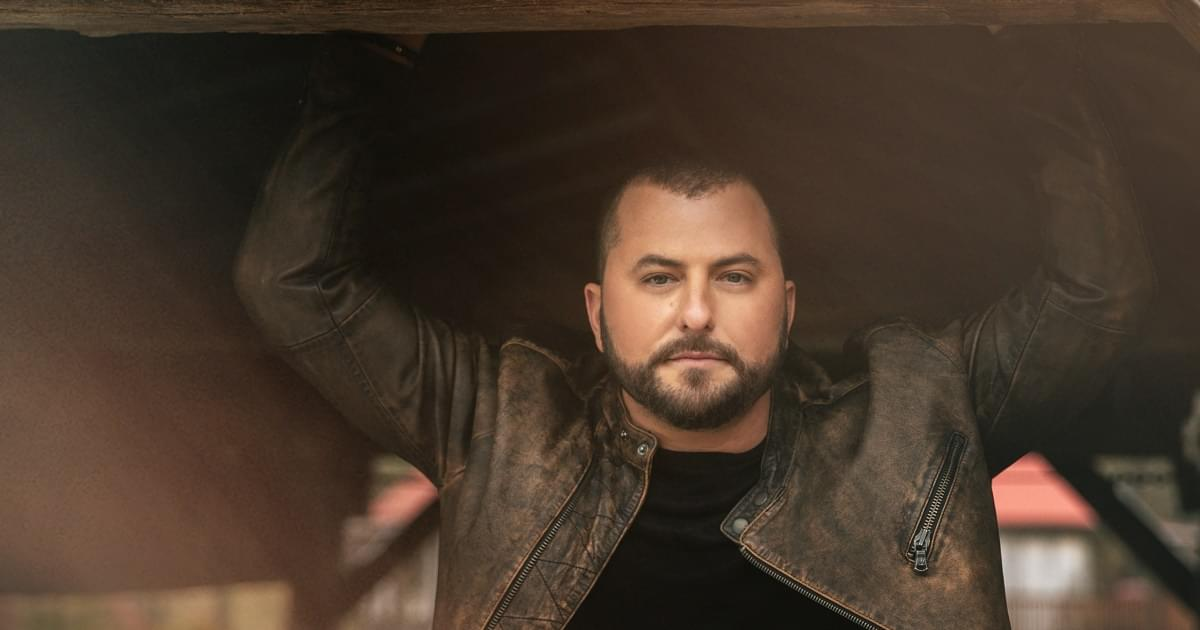 Tyler Farr Is Having a Rootin' Tootin' Time With His Daughter