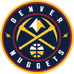 4/14 – Denver Nuggets Basketball