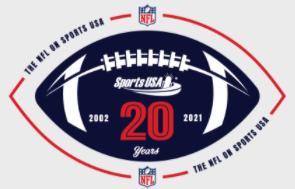10/24 – NFL Football