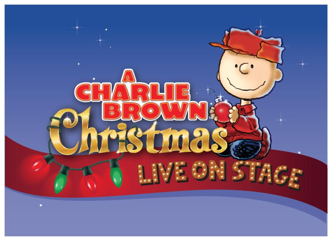 Hey, it's Christmas Charlie Brown!