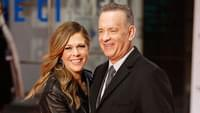 Tom Hanks and Rita Wilson's sons speak out after parents' coronavirus diagnosis